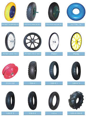 Rubber Wheel-02