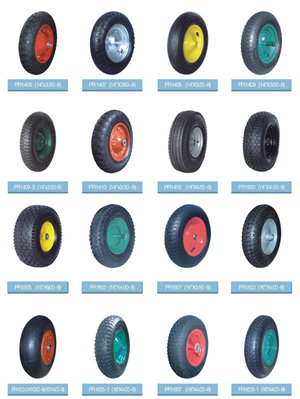 Rubber Wheel-03